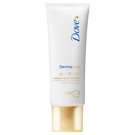 Dove DermaSpa Goodness³ Hand Cream 75ml
