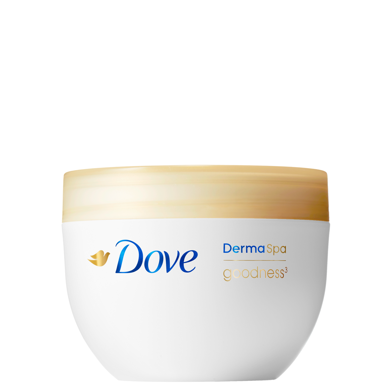 Dove Dermaspa Goodness 179 Body Cream