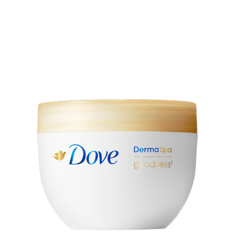 Dove DermaSpa Goodness³ Body Cream 300ml