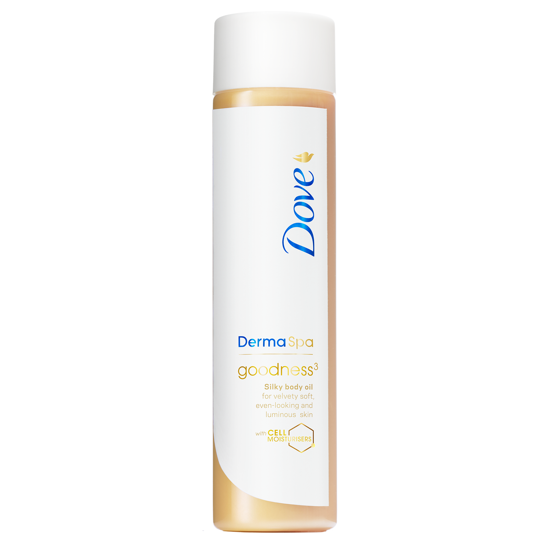Dove Dermaspa Goodness 179 Body Oil