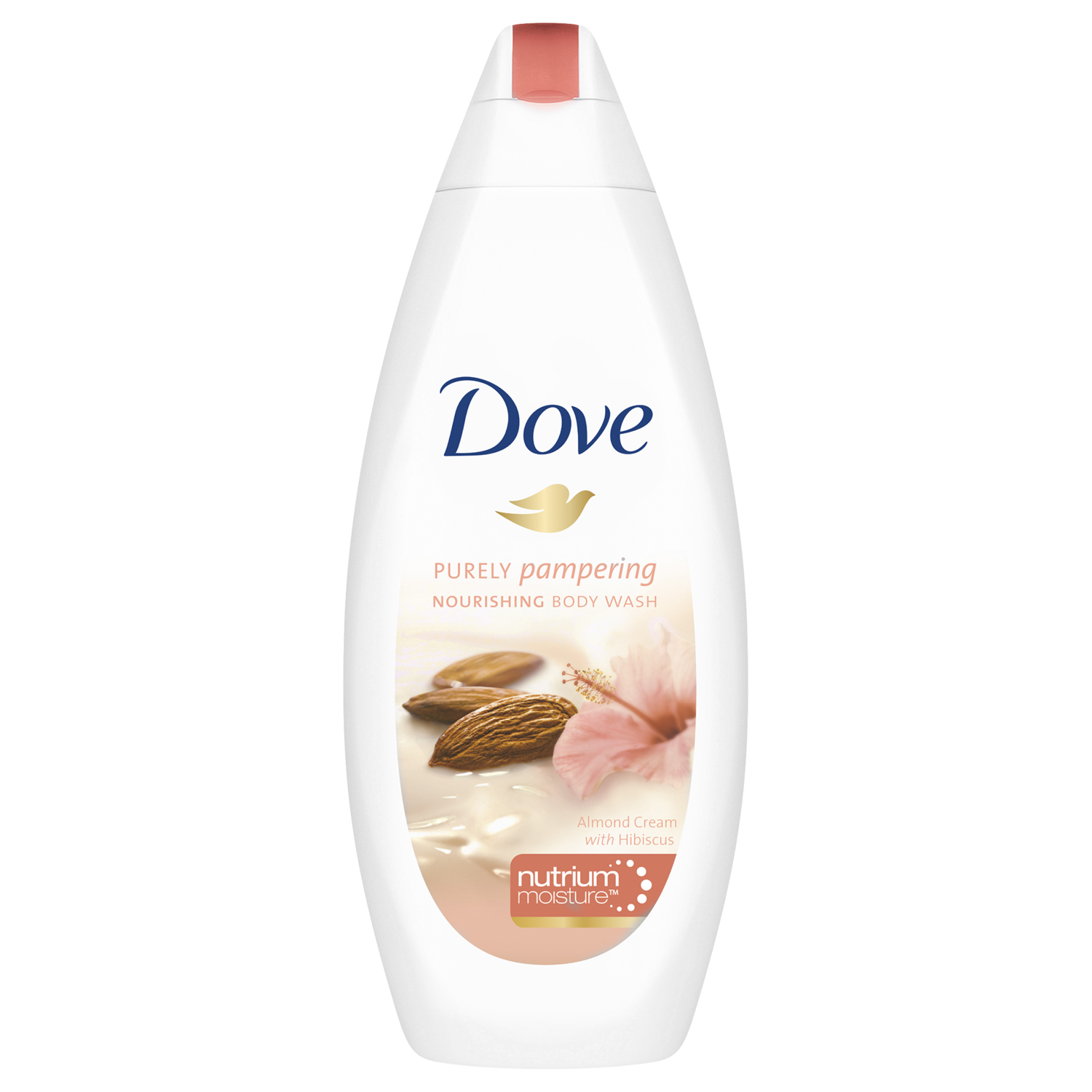 Washing and bathing products for cleansing - Dove