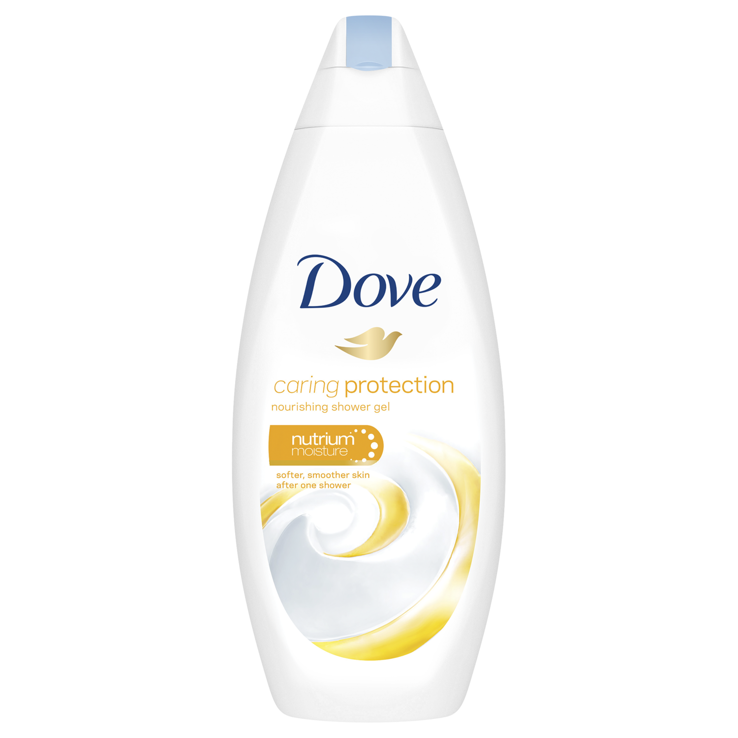 Dove Caring Protection Body Wash