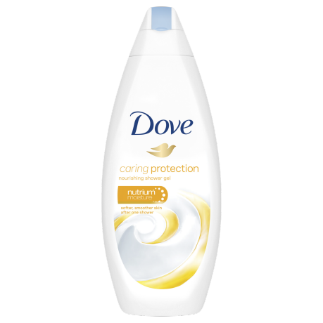 Dove Care Protection Body Wash 250ml