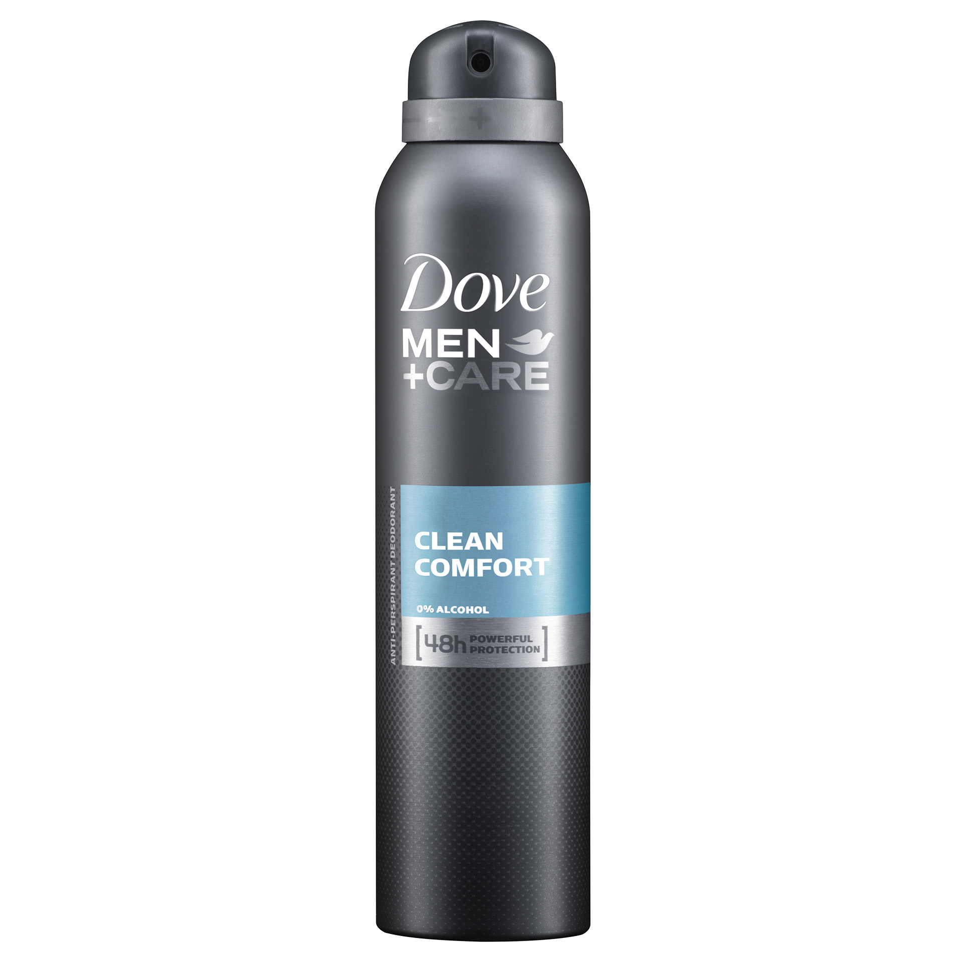 Dove Men Care Clean Comfort Antiperspirant