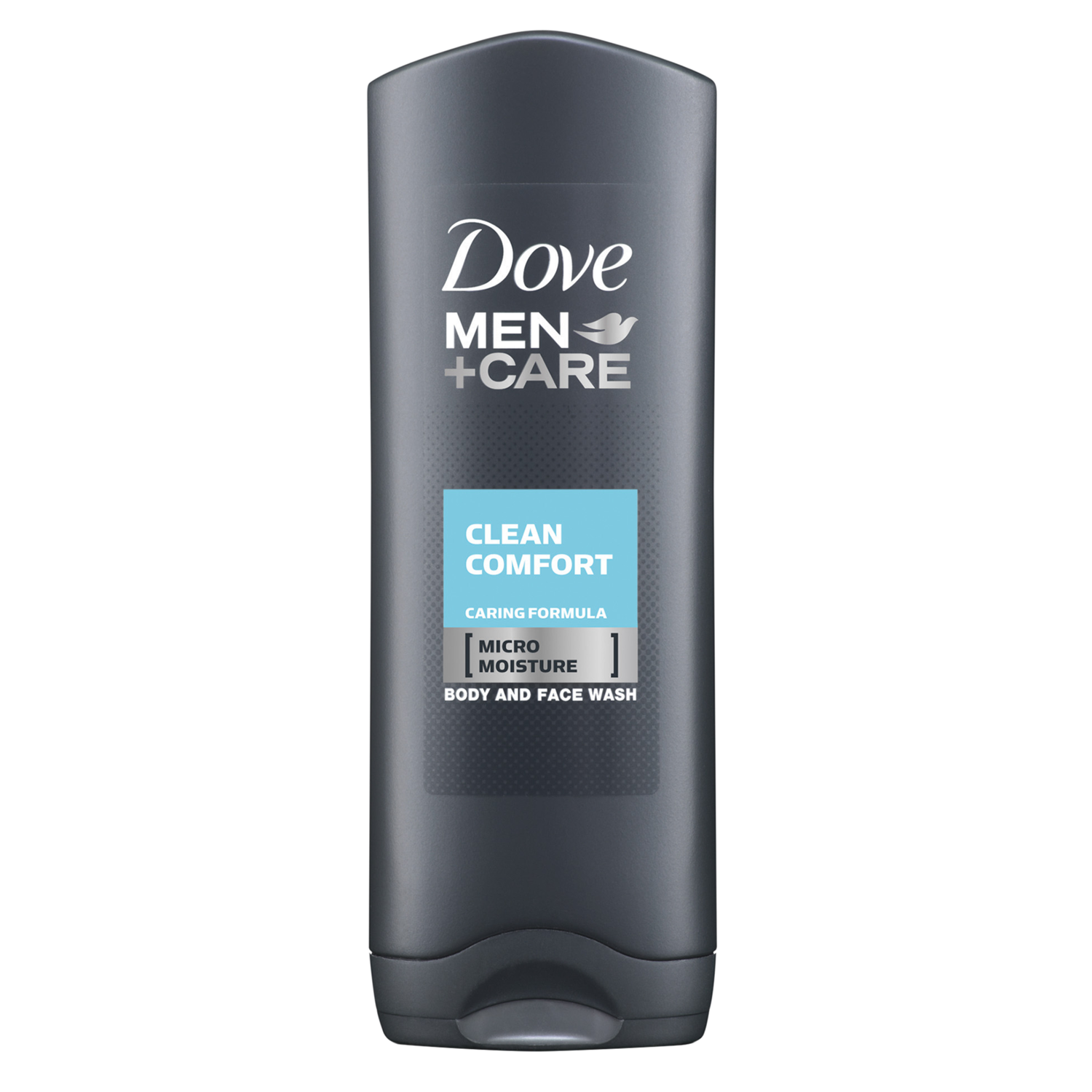 Dove Men Care Clean Comfort Body Wash
