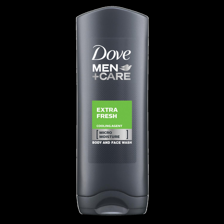Dove Men Care Extra Fresh Body Wash