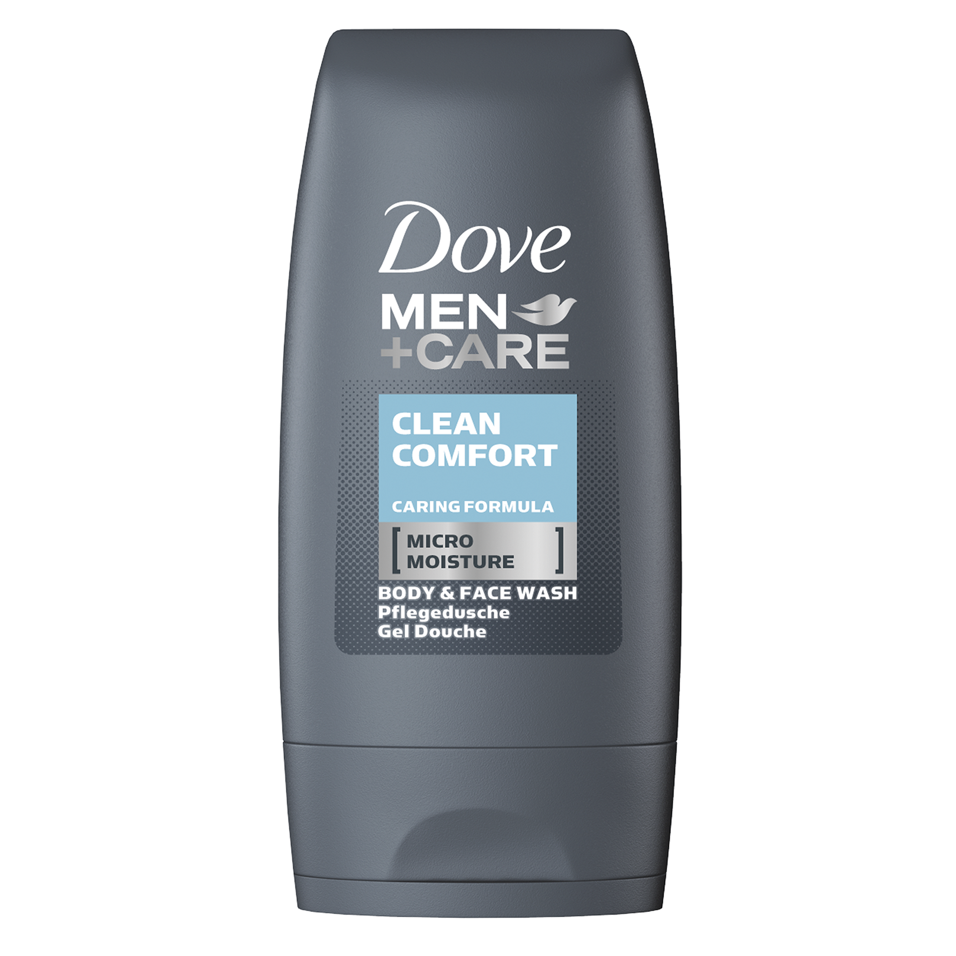 Mens Gift Set Body Spray & Shower GEL