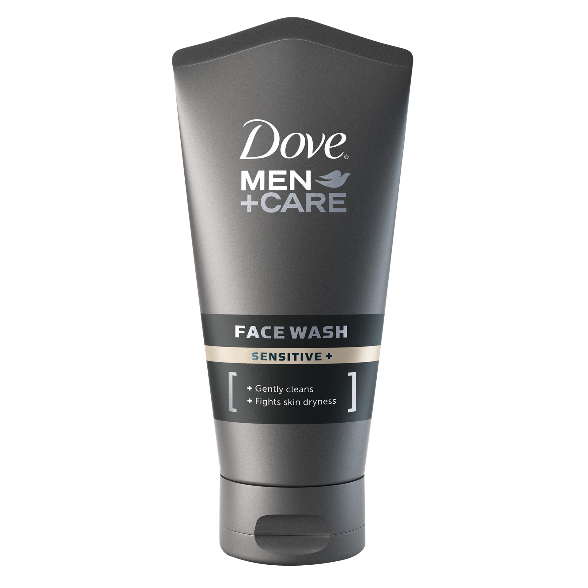 Dove Men Care Sensitive Face Wash