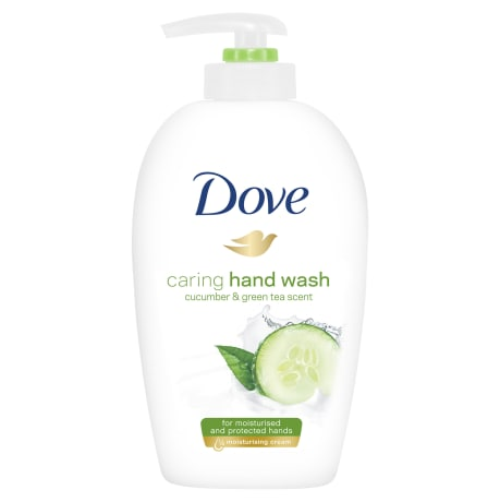 Dove Go Fresh Beauty Cream Hand Wash 250ml