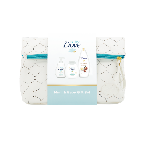 Baby Dove Mum and Baby Gift Set