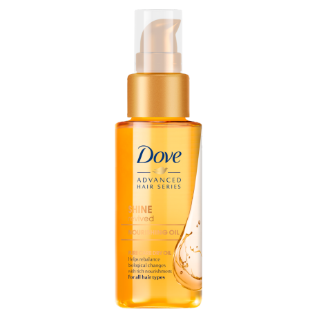 Dove Advanced Hair Series Shine Revived Serum do włosów 50ml