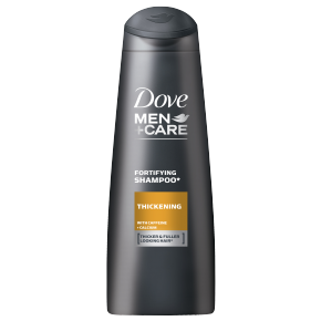 Dove Men+Care Thickening Shampoo 400ml