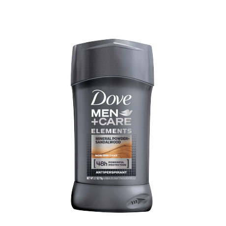 Powder for mens