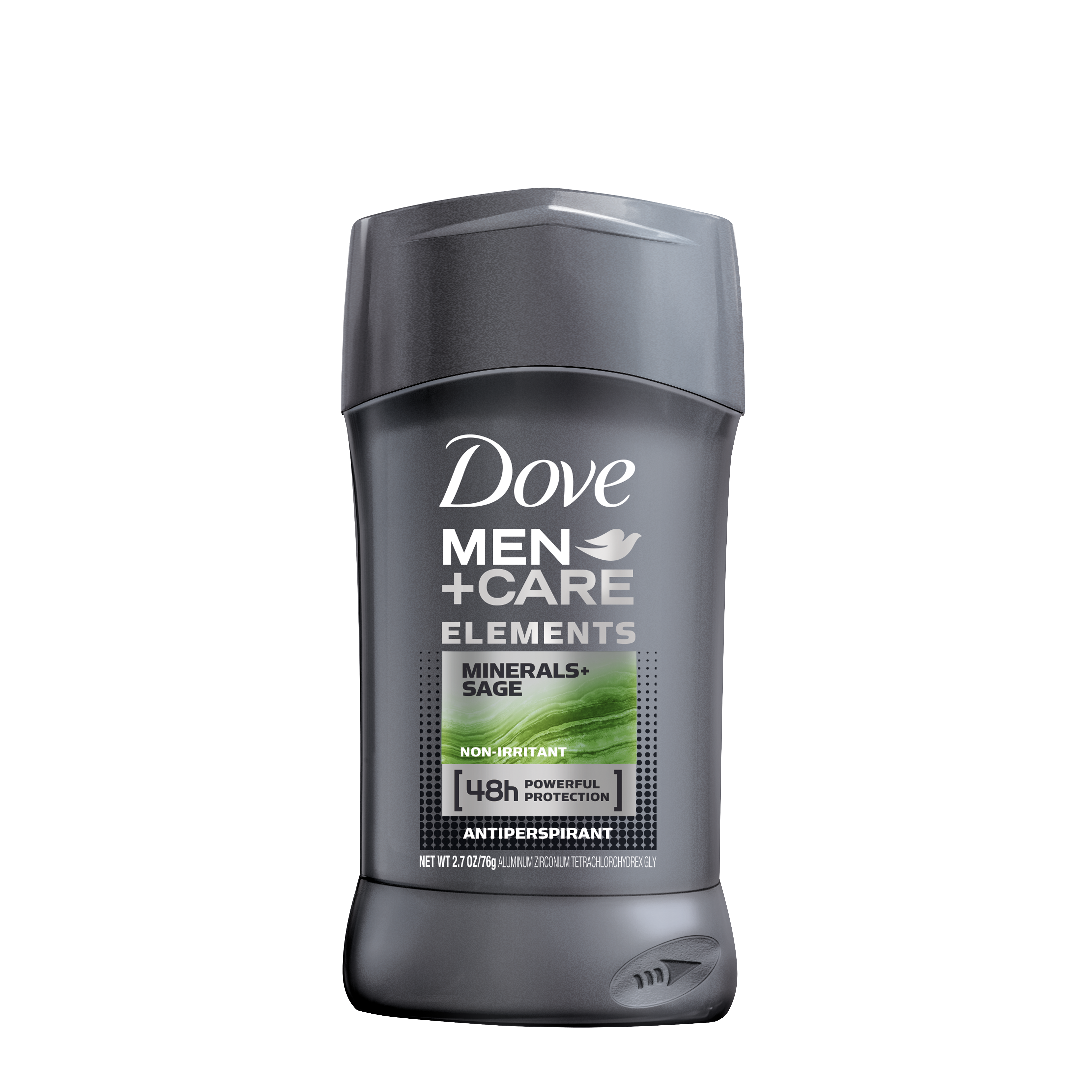 Men Care Elements Minerals Sage Antiperspirant Deodorant