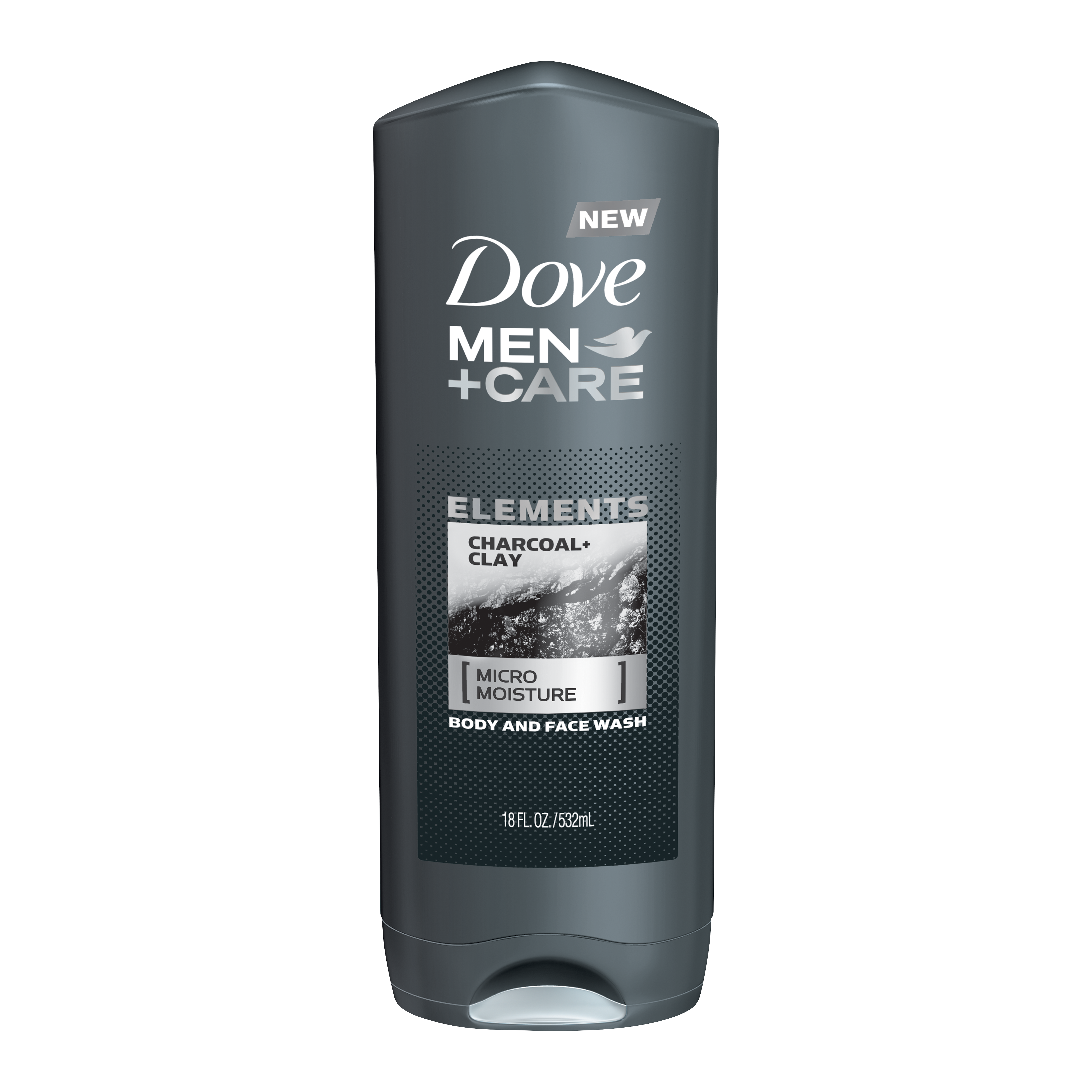 Dove Men+Care Extra Fresh Body and Face Wash | Dove