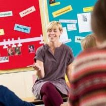 Dove Self-Esteem Project resources for teachers