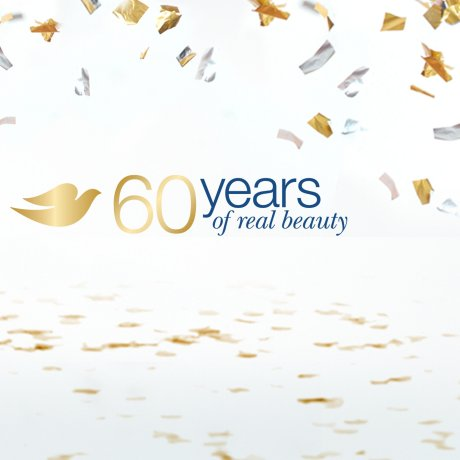 60 Years of Real Beauty