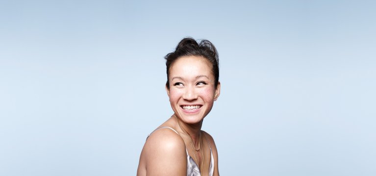 Discover beauty behind skin conditions: Dove DermaSeries