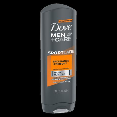 Dove Men+Care SportCare Body Wash Endurance+Comfort 18 oz