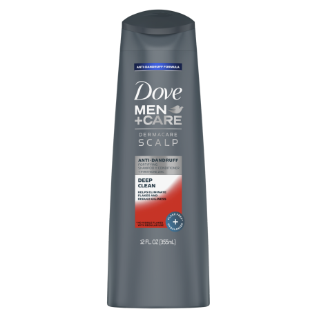 Dove Men+Care Dermacare Scalp Deep Clean