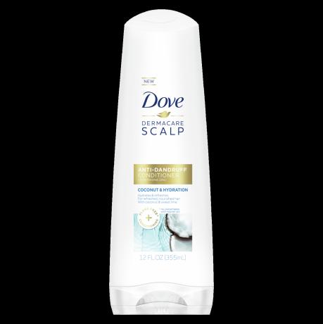 Dove DermaCare Scalp Coconut & Hydration Conditioner 12oz