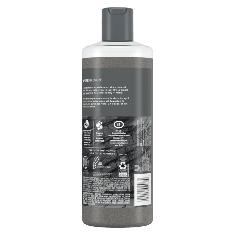 PNG - Dove Men+Care Body Wash Charcoal Clove 532 ML
