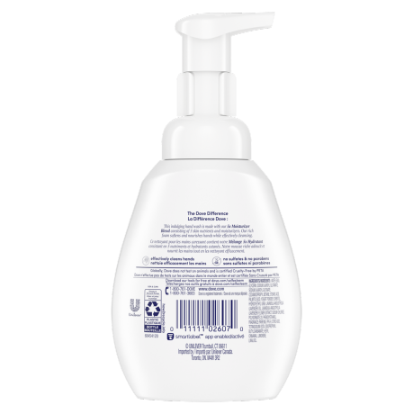 PNG - Dove Hand Wash Lavender 300 ML