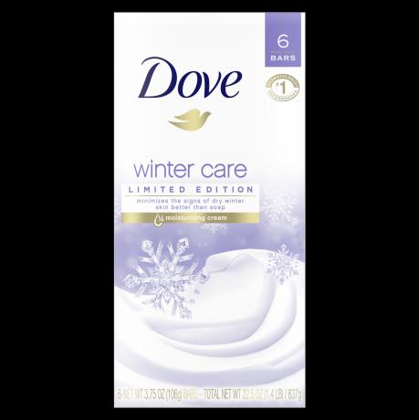 Dove Winter Care Beauty Bar