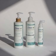Dove Care that goes further