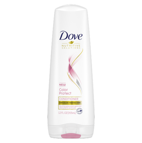 Dove Nutritive Solutions Color Care Conditioner 12 oz