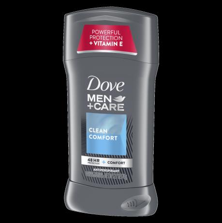 PNG - Dove Men+Care Antiperspirant Deodorant Non Irritant 2.7 oz