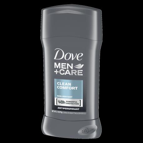 PNG - Dove Men+Care Antiperspirant Deodorant Stick Clean Comfort 2.7 oz
