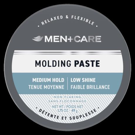 Dove Men+Care Medium Hold Molding Paste Top View