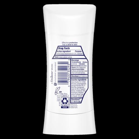 PNG - Dove Advanced Care Antiperspirant Deodorant for Women ¼ Moisturizers R