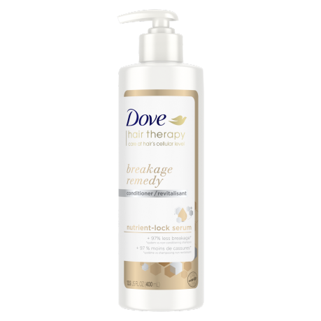 Revitalisant Hair Therapy Breakage Remedy - devant