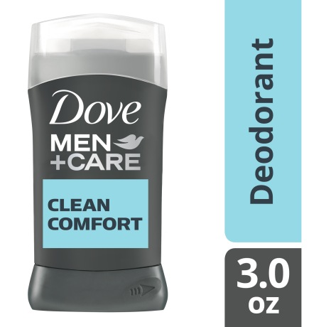 Dove Men+Care SPORT Deodorant Stick Active+Fresh 3.0 oz simple