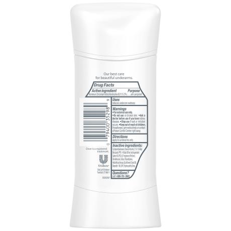 Dove Advanced Care Rebalance Antiperspirant 2.6 oz