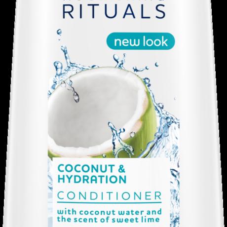 Nourishing Secrets Coconut & Hydration Conditioner 12oz