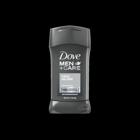 Dove Men+Care Deodorant Stick Extra Fresh 3.0 oz front