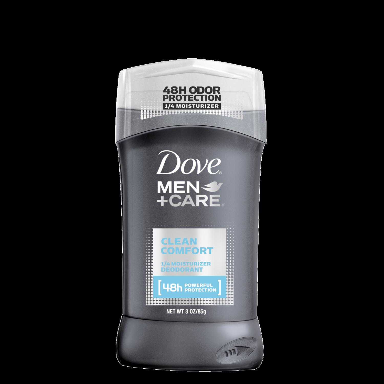 Dove Men Care Clean Comfort Deodorant Stick