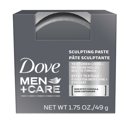 Dove Men+Care Sculpting Paste 1.75oz