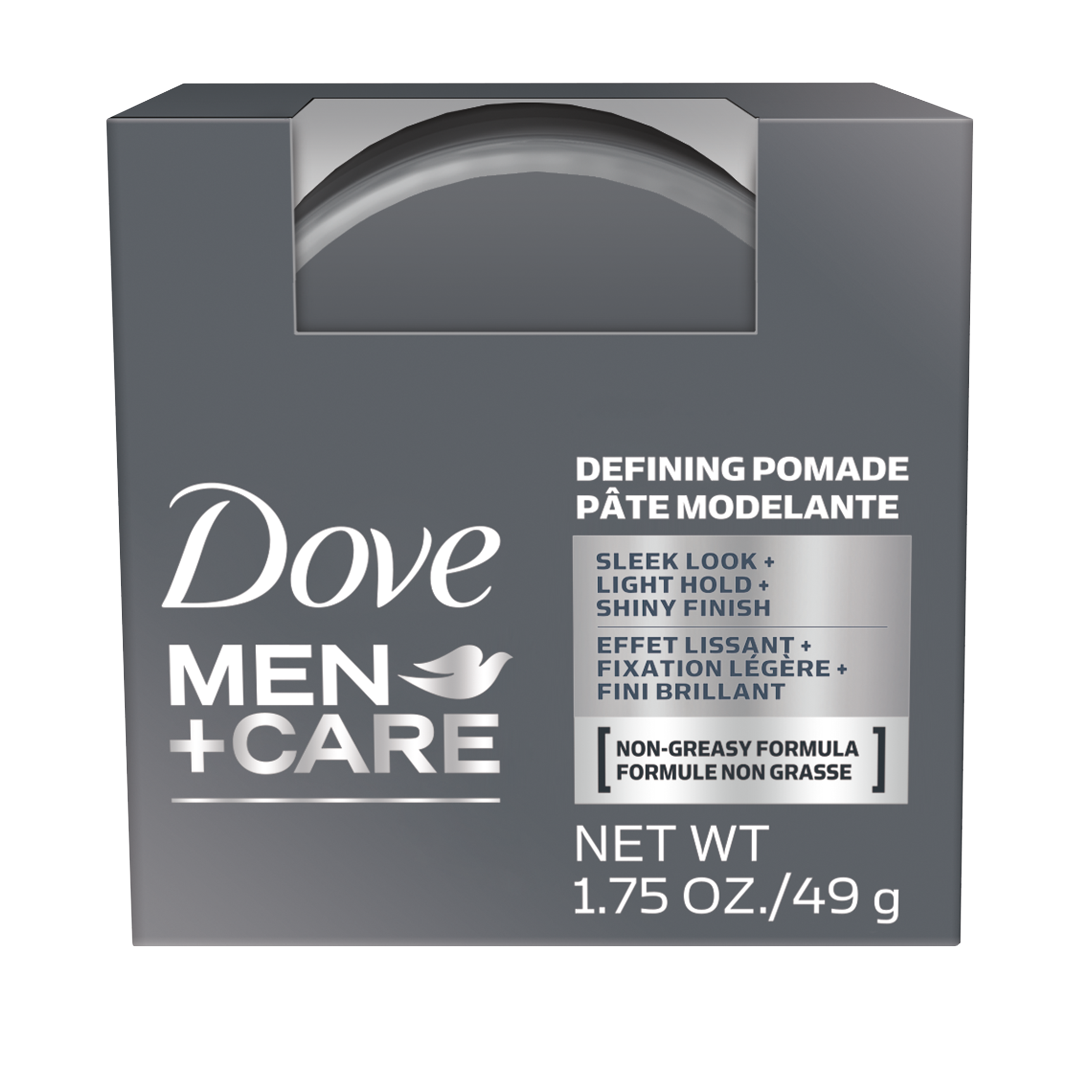 Mens Hair Styling Products Dove Men Care Tm Pomade