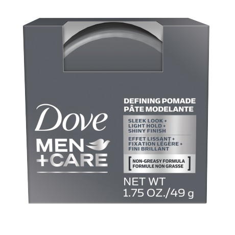 Dove Men+Care Defining Pomade 7oz