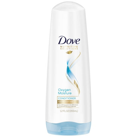 Dove Oxygen Moisture Conditioner 12 oz