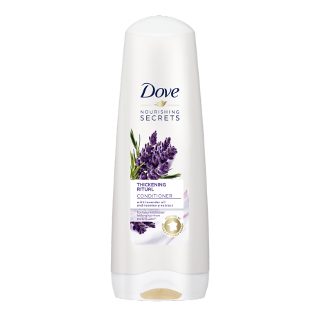 Dove Nourishing Rituals Thickening Ritual Conditioner 12oz