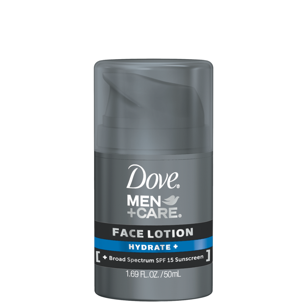 mens sensitive skin moisturizer