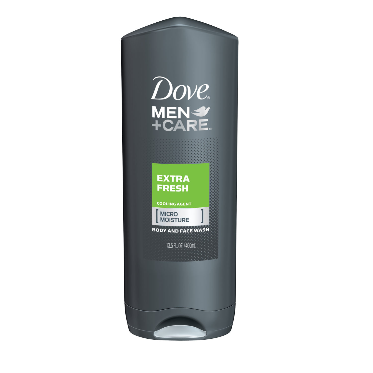 Dove Men Care Extra Fresh Body And Face Wash