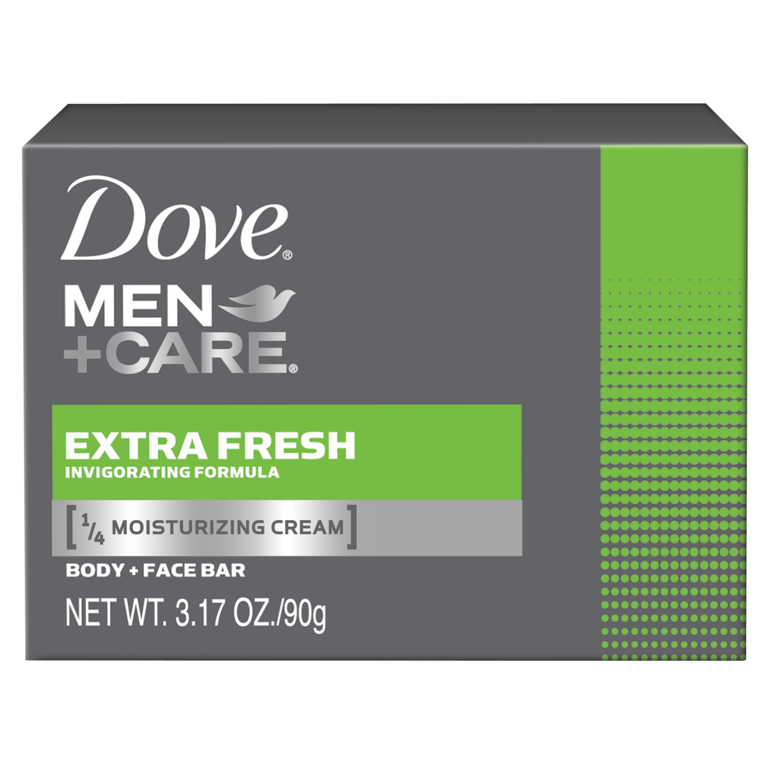 Dove Clinical Protection Antiperspirant Deodorant Cool Essentials oz combines our strongest antiperspirant protection with the refreshing scent of cucumber and green tea.