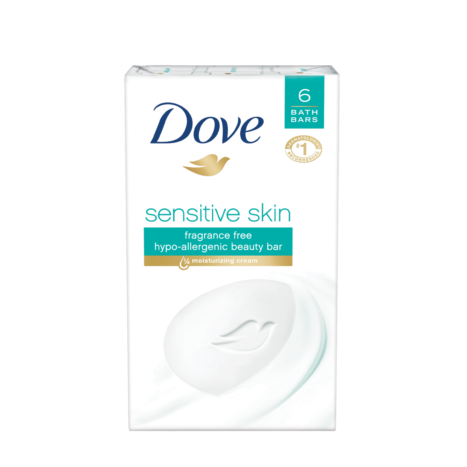 Find the Dove Beauty Bar for you – Dove