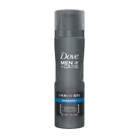 Dove Men+Care Hydrate+ Shave Gel 7 oz